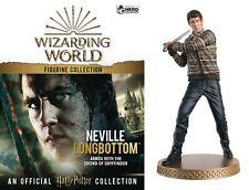 "WIZARDING WORLD FIGURINE COLLECTION ""Neville Longbottom""  (EAGLEMOSS)"