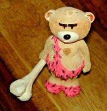 Bad Taste Bear Flint