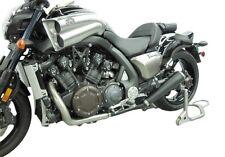 Maxflow 4-2 TwinStar Cat Eliminator Exhaust Yamaha VMAX 1700 V-Max Vmax V Max