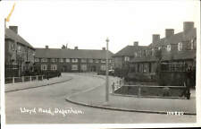 Dagenham. Lloyd Road # 100880.