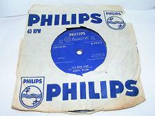 "Marty  Wilde   1959    It's   Been   Nice  /   Bad   Boy   7""  Inch Vinyl Single"
