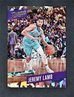 2017-18 Prestige Crystal #50 Jeremy Lamb /199