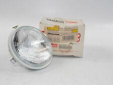 NOS YAMAHA 1992 2000 XVS650 XV125 SR125 XV535 HEADLIGHT REFLECTOR 55R-84321-H0