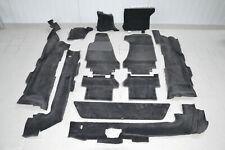 Aston Martin Vantage Carpet Interior Design Floor Fairing