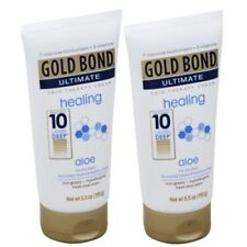 Gold Bond Ultimate Skin Therapy Lotion, Healing, Aloe, 5.5 oz, (Pack of 2)