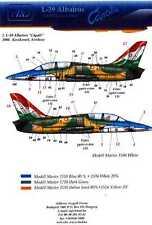Hungarian Aero Decals 1/48 L-39 ALBATROSS CAPALI Scheme Hungarian Air Force