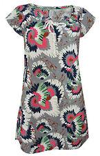 White Stuff Scoop Neck Short/Mini Tunic Dresses for Women