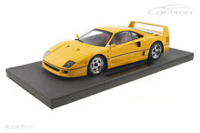 Ferrari F40 gelb Top Marques 1:18 TOP98B
