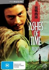 Ashes Of Time - Redux