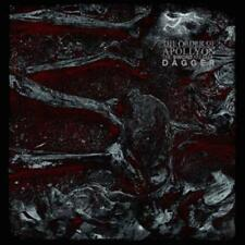 Order of Apollyon,the - The Sword and the Dagger - CD