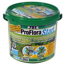 JBL ProFlora Start 100 - 3 componenti di base per la salute delle piante in a...