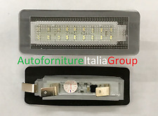 FANALE FANALINO POSTERIORE LUCE TARGA A 18 LED SMART FORTWO 98>14 1998>2014
