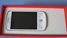 HTC  Magic Magic - Weiss (Vodafone) Smartphone