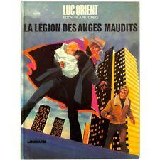 Luc Orient 08