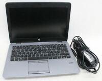 "HP EliteBook 820 G2 12.5"" Intel Core i5-5200U 2.20GHz 4GB/500GB Laptop FAULTY"