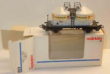 Märklin h0 4761 Réservoir Voiture Dyckerhoff ciment