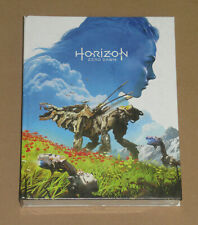 Horizon Zero Dawn Collectors Edition Guide Hardcover Sealed Future Press Limited