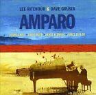 Dave Grusin and Lee Ritenour - Amparo *** BRAND NEW CD ***