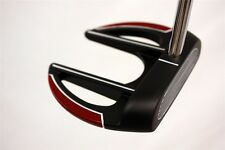 """GOLF GIFT NEW 35"""" PUTTERS HOT MADE GOLF CLUB TAYLOR FIT RED LAMKIN PUTTER GRIP"""