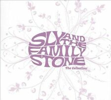 The Collection [Box Set] [Box] [Limited] by Sly & the Family Stone (CD,...