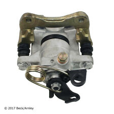 Disc Brake Caliper Rear Right BECK/ARNLEY 077-1288S Reman fits 02-06 Audi A4