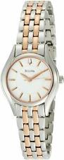 Bulova 98L143 Women's Watch