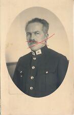 Nr 16143 Porträt Foto PK  Gendarm Polizei Linz 1938