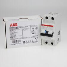 ABB DS201A-C16/0,03 FI/LS-Schalter 6kA, 1P+N, Typ A, C 16, 30mA