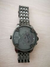 Diesel Herren Designer Armband Uhr Top Angebot Edelstahl DZ7263