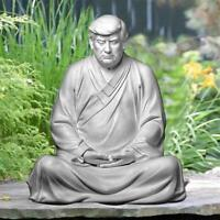 Buddha Statue Of Trump Donald Trump Make Your Business Again Great A8O0