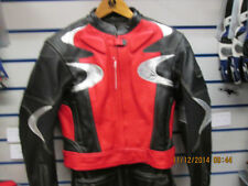 Frank Thomas Knee Motorcycle Leathers and Suits