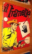 TEX - TRE STELLE - 3 STELLE # 10 - EDIZIONE ARALDO - BUONO / OTTIMO