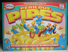 Popular Playthings Perilous Pipes Brainteaser Puzzle - Kids ages 8+ - New in Box