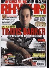 RHYTHM MAGAZINE - June 2008