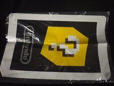 """Giant Nintendo 3DS AR Card Club Nintendo Reward 28.5"""" X 18.25"""""""