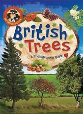 British Alberi (Natura Detective) di Munson,Victoria,Nuovo Libro ,( in Brossura