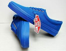Vans Era Gold Mono Nautical Blue VN0003Z5JIE Men's Size 10