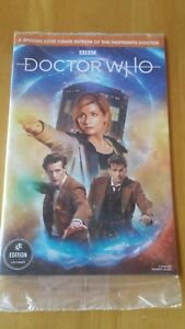 BBC Doctor Who Comic Book Loot Crate Edition 13th Doctor