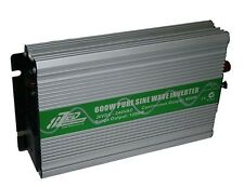600W Pure Sine Wave Inverter 24V