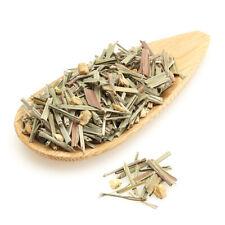 Ginger and Lemongrass Tea - Ginger and Lemongrass Herbal, Herbs, Loose Leaf