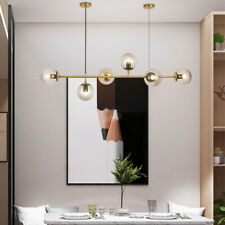 Large Chandelier Lighting Bar Lamp Kitchen Ceiling Lights Bedroom Pendant Light