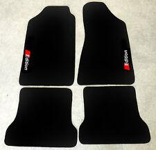 Autoteppiche Fußmatten für Audi Typ 85 B2  Ur-quattro 10V Edition 4teilig neu