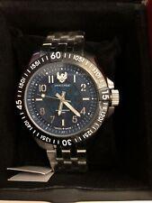 Swiss Eagle Men's Wrist Watch SE-9160A-33 Altitude Automatic Movement -44mm NEW