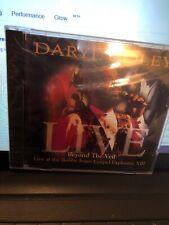 Beyond the Veil: Live at Bobby Jones Gospel XIII (CD, 1996, BMG) Mfg. Sealed