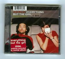 CD (NEW) EVERYTHING BUT THE GIRL WALKING WOUNDED