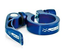 Xlc Pc-b05 abrazadera tija de Sillin 31.6mm azul