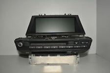 BMW E70 X5 CCC NAVIGATION SYSTEM PROFESSIONAL NAVI Navigationssystem