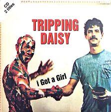 Tripping Daisy CD Single I Got A Girl - Europe (EX/EX+)