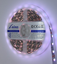 LED Strip Light 5050  5 Meters RGB (Superior quality) IP33  (307) 60 LED/1m
