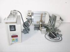 Servo motor für PFAFF SINGER JUKI Industrie Nähmaschine . 750 Watt